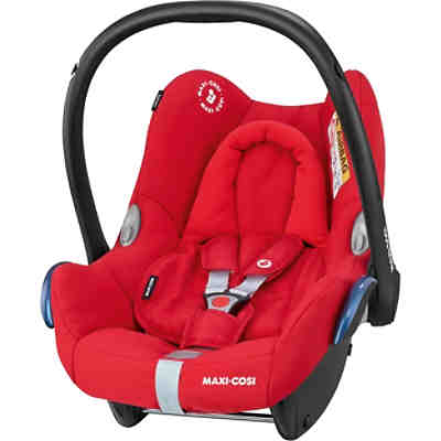 Babyschale Cabriofix, Nomad Red