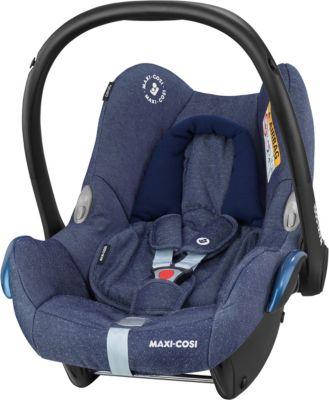 Hilfreich Maxi-cosi Pebble Auto-kindersitze & Zubehör Auto-kindersitze Dress Blue Babyschale Kindersitz