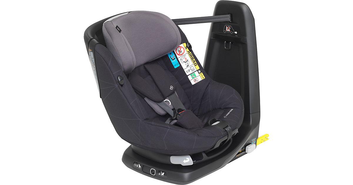 Maxi-Cosi · Auto-Kindersitz AxissFix, Black Diamond, 2018 Gr. 9-18 kg