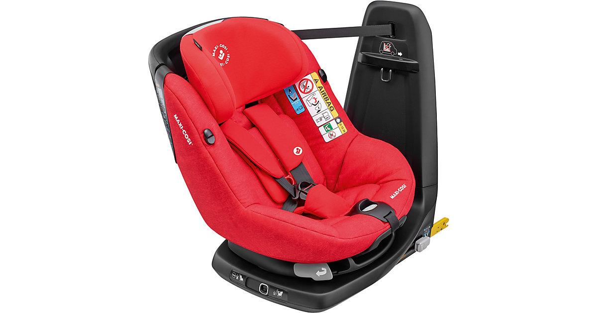 Maxi-Cosi · Auto-Kindersitz AxissFix, Nomad Red, 2018 Gr. 9-18 kg