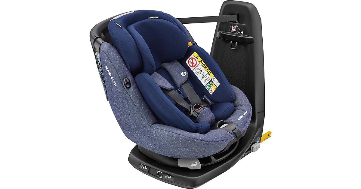 Maxi-Cosi · Auto-Kindersitz AxissFix Plus, Sparkling Blue, 2018 Gr. 9-18 kg