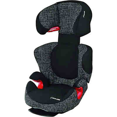 Auto-Kindersitz Rodi AirProtect, Black Grid