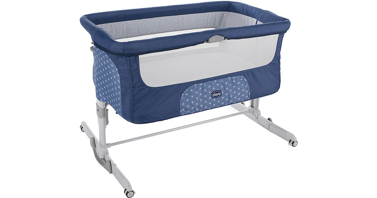 Chicco · Beistellbett Chicco Next2Me Dream, Navy