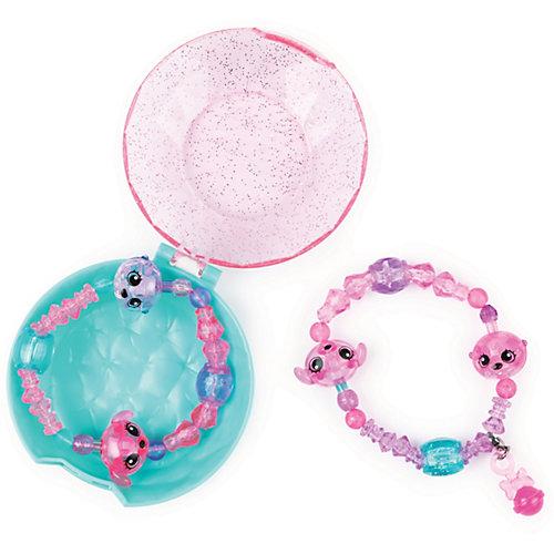 Набор бусин Twisty Petz для плетения 4 браслетов-мини-питомцев от Spin Master
