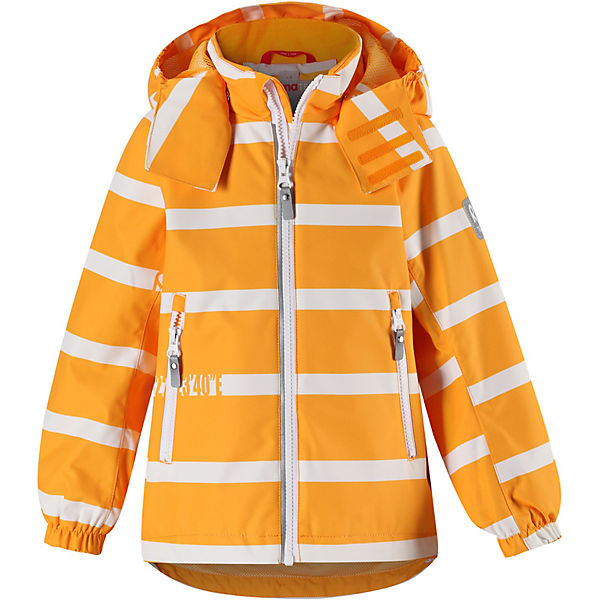 Kinder Regenjacke TRAFFIC