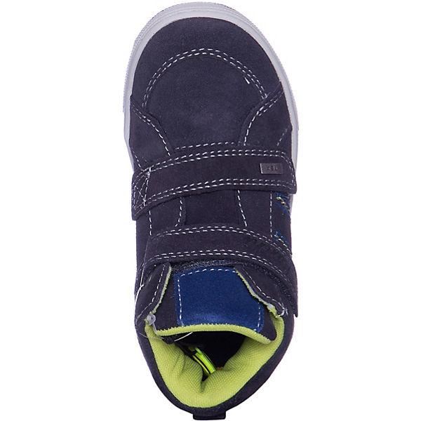 Ботинки Lurchi by Salamander для мальчика