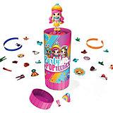 """Игровой набор Spin Master """"Party Popteenies"""" Хлопушка с сюрпризом, 1 кукла"""