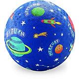 "Мяч Crocodile Creek ""Солнечная система"", 18 см"