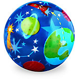 "Мяч Crocodile Creek ""Солнечная система"", 10 см"