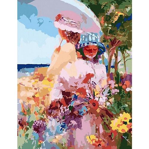 """Картина по номерам Color KIT """"Лето"""", 50х65 см от Color KIT"""