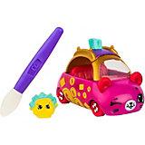 """Машинка меняющая цвет Moose """"Cutie Car"""" Дамский кошелёк, с кисточкой"""