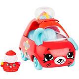 """Машинка Moose """"Cutie Car"""" Гамболл Карт с фигуркой Shopkins, 3 сезон"""