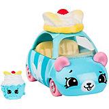 """Машинка Moose """"Cutie Car"""" Волшебный пирог с фигуркой Shopkins, 3 сезон"""