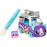 """Машинка меняющая цвет Moose """"Cutie Car"""" Фотокамера, с кисточкой"""