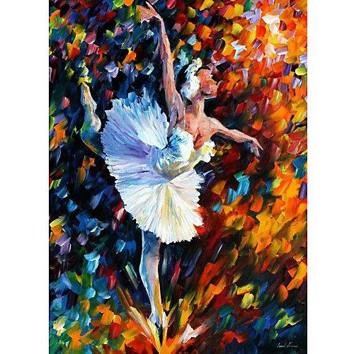 """Алмазная мозаика Color KIT """"Арабеск"""", 40х50 см от Color KIT"""
