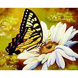 """Алмазная картина-раскраска Color KIT """"Летняя идилия"""", 40х50 см"""