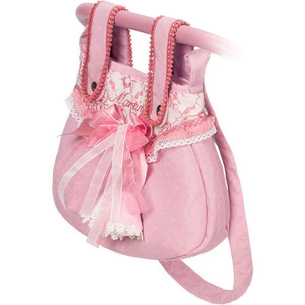 """Коляска для кукол DeCuevas """"Мартина"""" с сумкой и зонтиком, 81 см"""