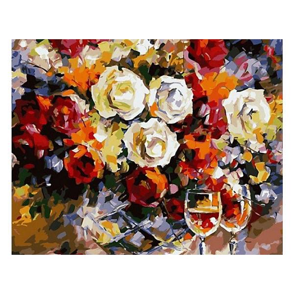 "Картина по номерам Color KIT ""Романтика"", 40х50 см"