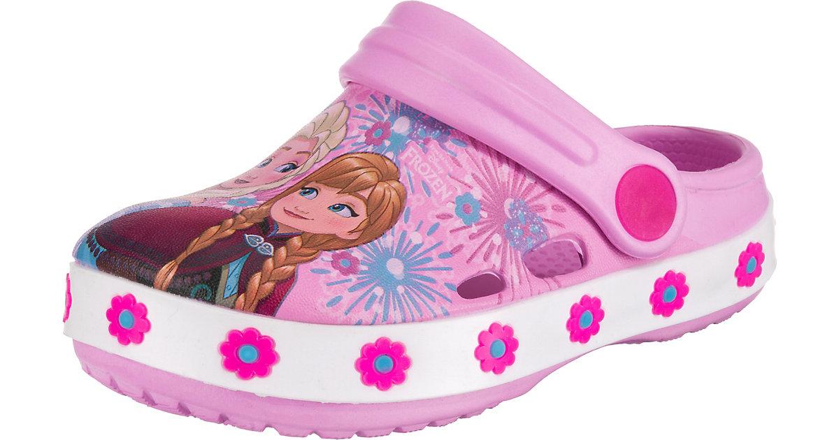 Disney · Disney Die Eiskönigin Clogs Gr. 30/31 Mädchen Kinder