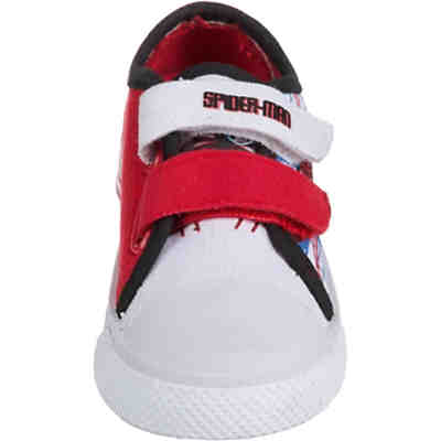 Spider-Man Sneakers Low Blinkies für Jungen