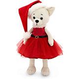 Мягкая игрушка Orange Lucky Lili: Рождество, 37 см