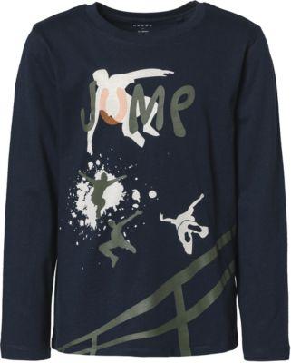 mode \u0026 schuhe sale online kaufen mytoys  nkmvagno ls loose top s t shirts m�nnlich