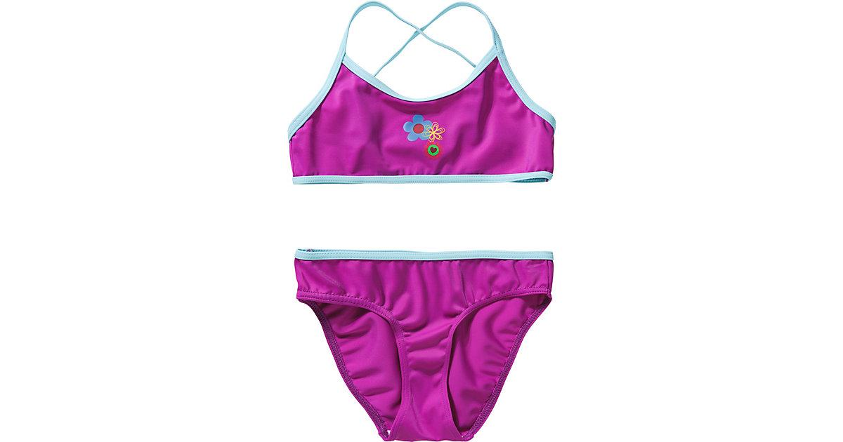 Kinder Bikini pink Gr. 92 Mädchen Kleinkinder