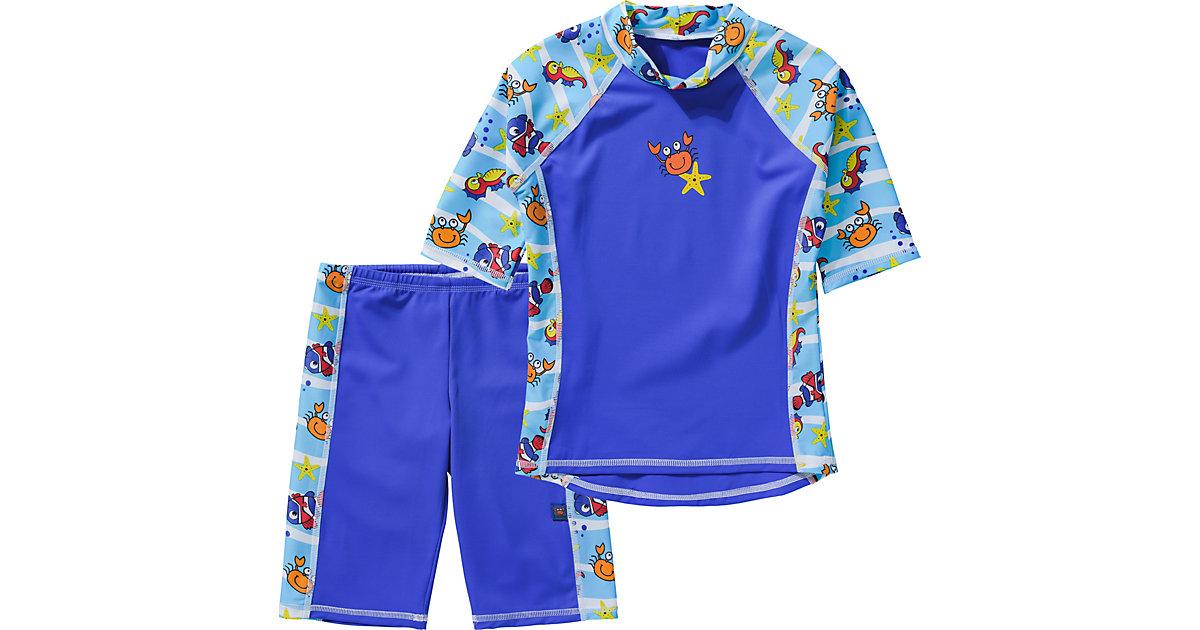 Fashy · Kinder UV-Schutz Anzug Gr. 86/92 Jungen Kleinkinder