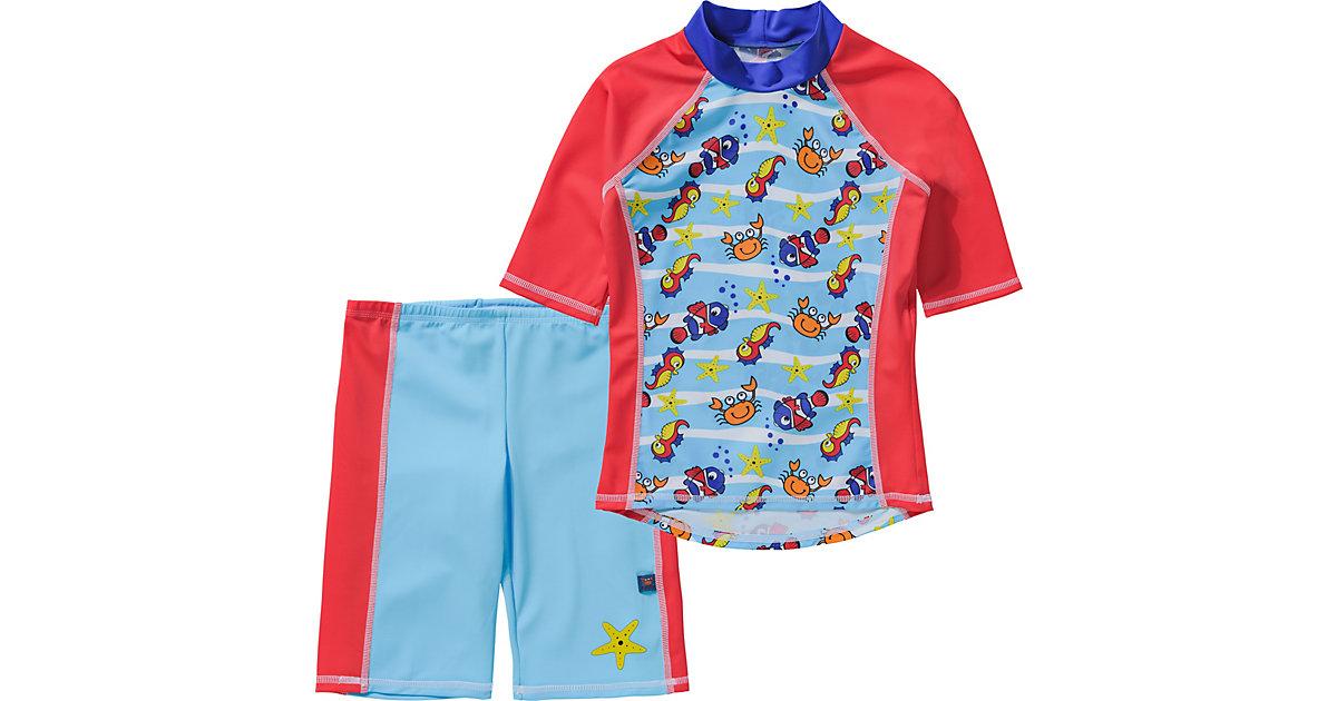 Fashy · Kinder UV-Schutz Anzug Gr. 98/104 Mädchen Kleinkinder
