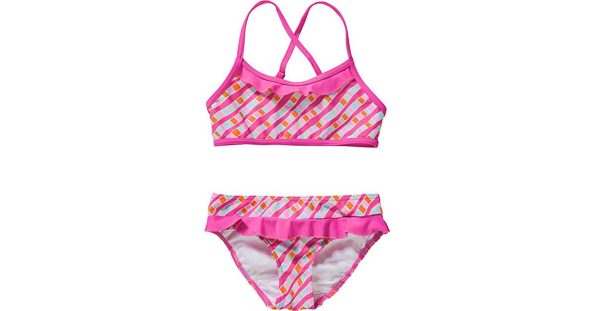 Kinder Bikini pink Gr. 86 Mädchen Kleinkinder