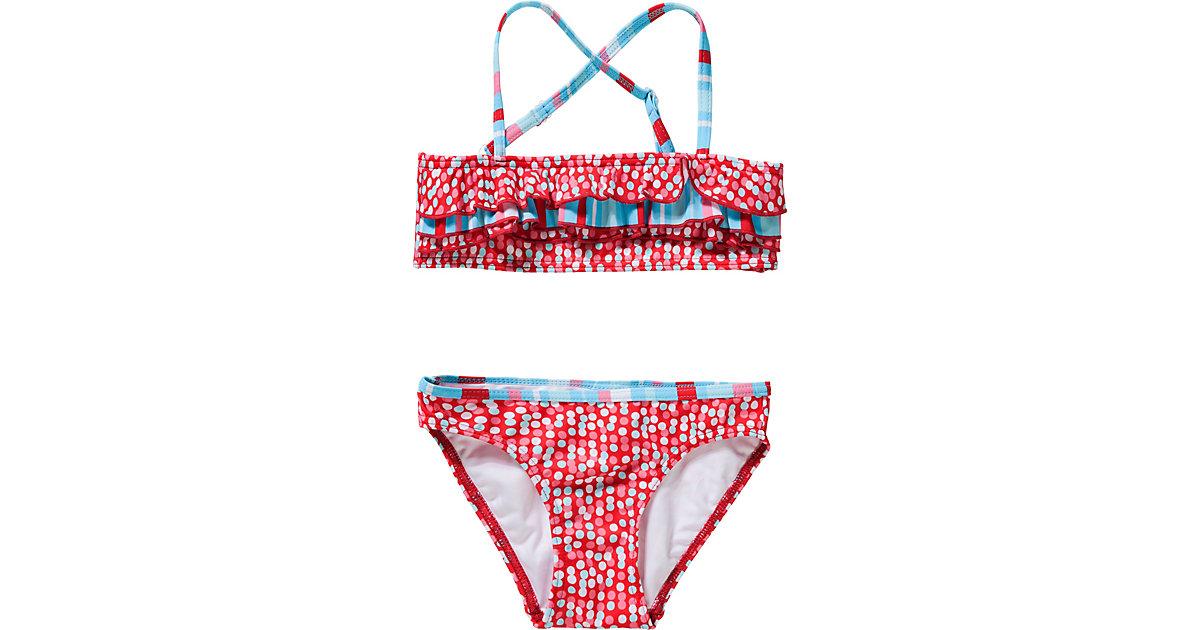 Kinder Bikini rot Gr. 92 Mädchen Kleinkinder