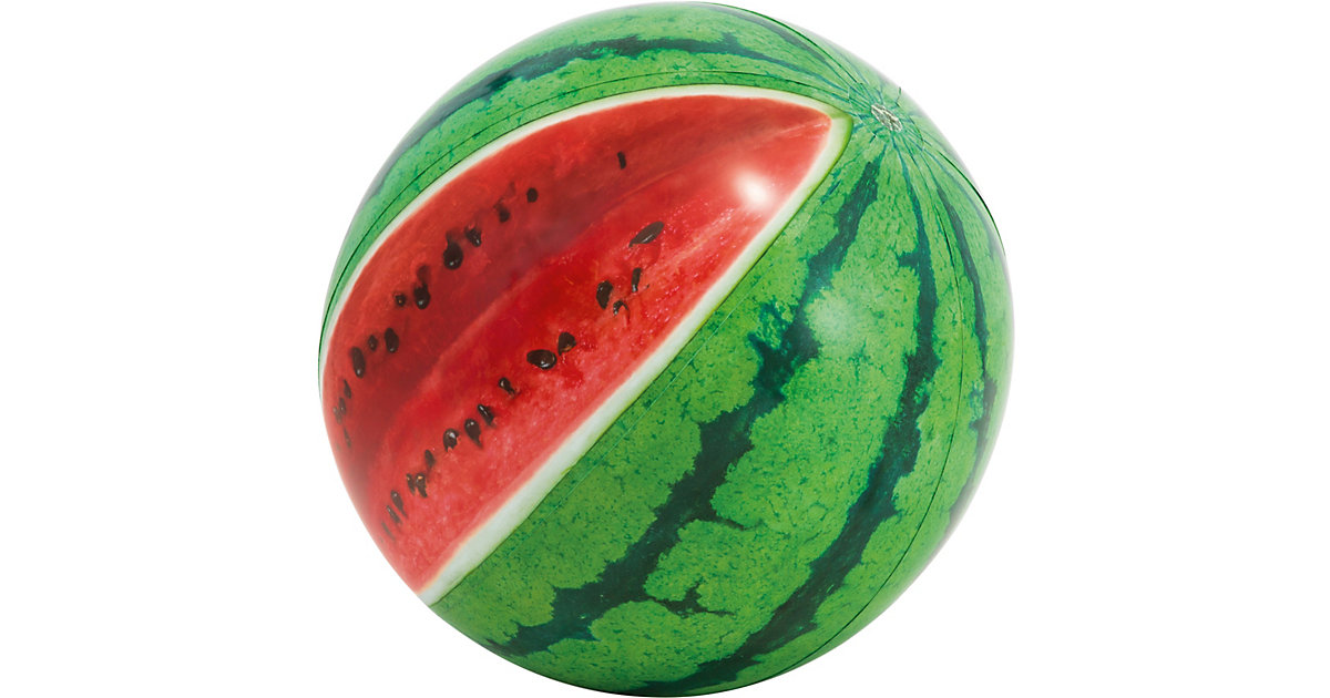 Wasserball Melone