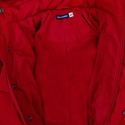 Утепленный комбинезон Original Marines - красный от Original Marines