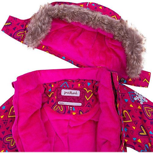 Утепленный комбинезон Premont - розовый от Premont