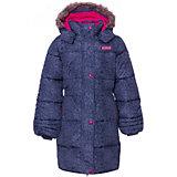 Утепленная куртка Premont