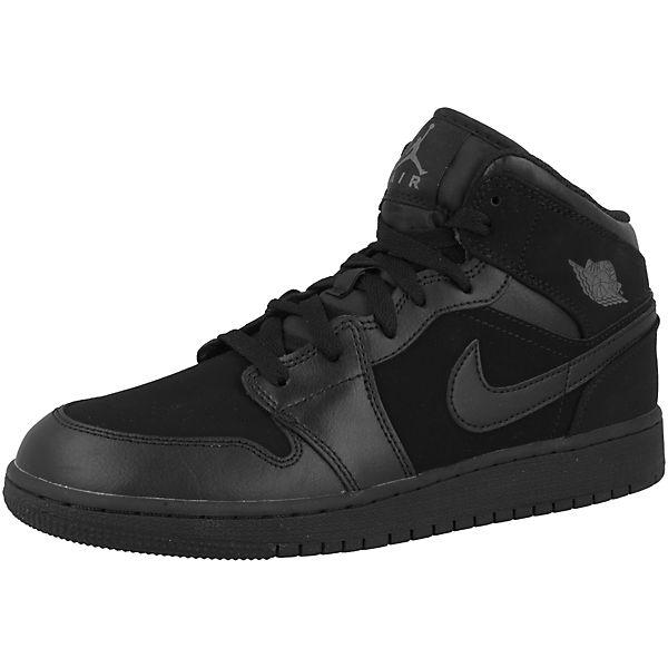 low cost e7bce 46584 Kinder Sneakers Low Air Jordan 1 Mid (BG)