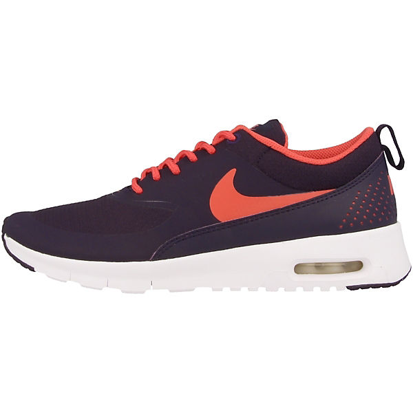 sale retailer a6713 fc75c Kinder Sneakers Low Air Max Thea GS, Nike Sportswear | myToys