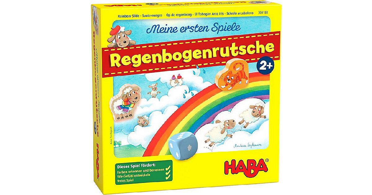 Meine ersten Spiele - Regenbogenrutsche