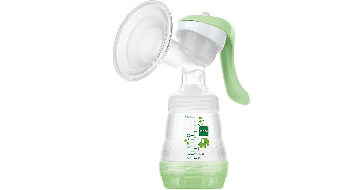 MAM · MAM Handmilchpumpe