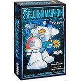"""Настольная игра Hobby World """"Манчкин"""" Звёздный, 2-е русское издание"""
