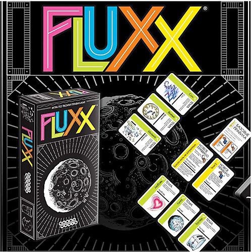 Настольная игра Hobby World Fluxx 5.0 от Hobby World