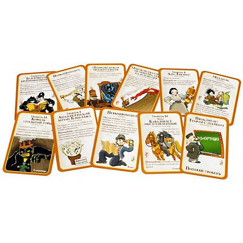 Настольная игра Hobby World Манчкин Ситмпанк от Hobby World