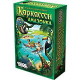 Настольная игра Hobby World Каркассон Амазонка