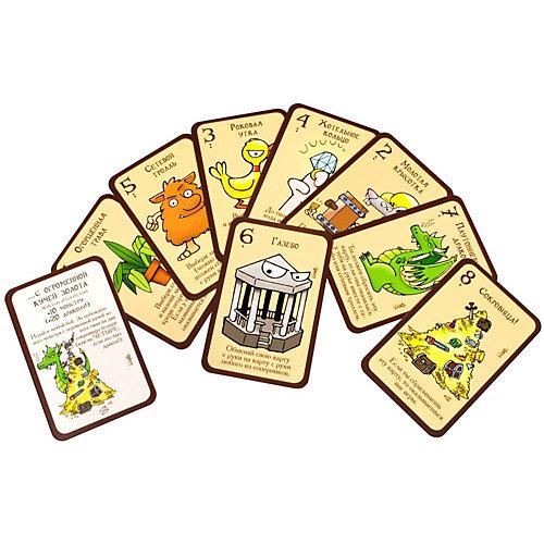Настольная игра Hobby World Манчкин Тайная добыча от Hobby World
