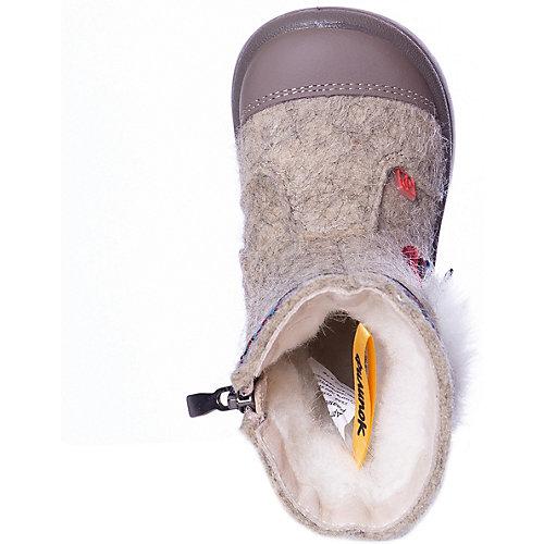 Валенки Филипок Эскимоска - бежевый от Филипок
