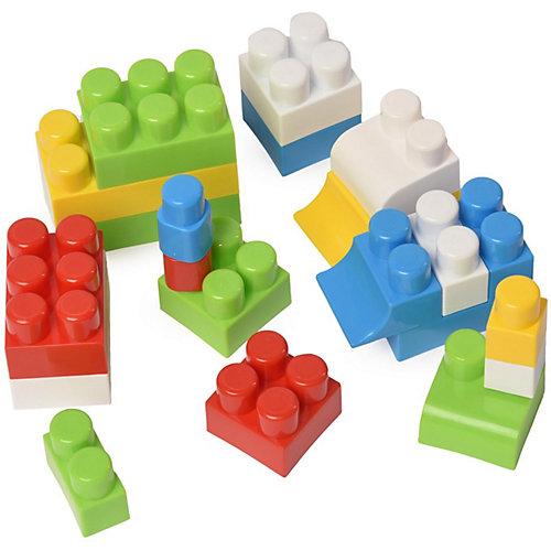 Игровой набор Zebratoys Столик с конструктором от Zebratoys