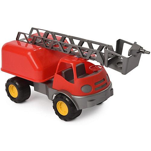 "Пожарная машина Zebratoys ""Active"", 37 см от Zebratoys"