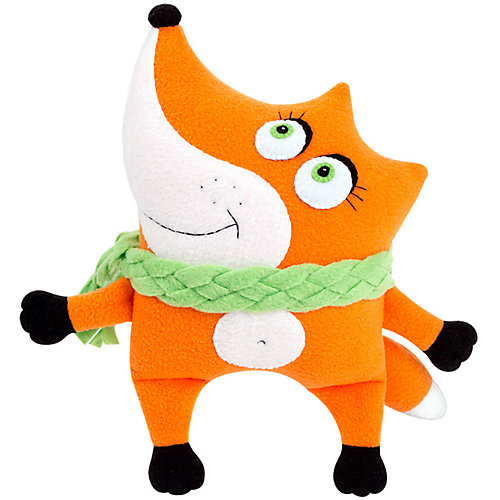 """Набор для шитья игрушек Miadolla """"Сплюшки"""" Сплюшка лиса от Miadolla"""