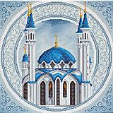 "Алмазная мозаика Фрея ""Кул Шариф"", 40,5х40,5 см"