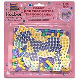 """Термомозаика Hobbius № 6 """"Лошадка"""", 240 бусин"""